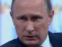 Vladimir Putin: I'm Concerned Syria Will End Up Like Libya And Iraq