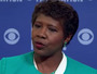 Gwen Ifill: Flag Is A Good Symbol, But