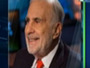 Potential Trump Treasury Secretary Carl Icahn: Markets