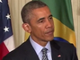 Obama: Debt Crisis In Greece