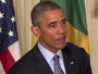 Obama Asked If He Trusts Iran: If Iran Abides By Nuclear Talks, It