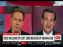 CNN's Tapper Confronts Ted Cruz For Saying