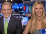 Geraldo Rivera vs. Ann Coulter on Trump's Remarks About Mexicans, Immigration