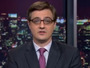 MSNBC's Chris Hayes Touts Obama's 50% Approval Rating As More Like Reagan Than Bush