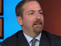 Chuck Todd: It Took Benghazi To Discover Hillary Clinton's Secret Server