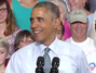 Obama: Republicans Have Enough Presidential Candidates