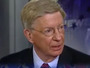 George Will: If Donald Trump Were