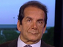 Krauthammer on Trump: We Have The Best Republican Field In 35 Years And We're Talking About This