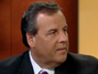 Christie: New Gun Control Laws  Only