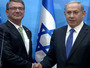 Defense Secretary Carter Arrives In Tel Aviv, Israel Warns