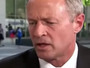 Martin O'Malley: Climate Change Created ISIS