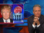 Daily Show: Donald Trump Would Be
