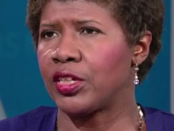 Gwen Ifill: Should Sandra Bland Have Been Arrested?  Video