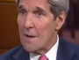 Kerry: Unilateral Action Against Iran
