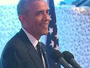 Obama Cracks Birth Certificate Joke In Kenya