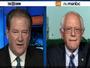MSNBC's Ed Show & Bernie Sanders Slam Clinton