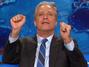 Jon Stewart Knocks Critics Of His