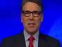 Rick Perry Fires Back At Trump: