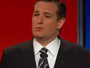 Ted Cruz: We Need A Commander-in-Chief Who Is Willing To Destroy ISIS