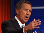 John Kasich On Gay Marriage: My Faith Says I Must Show Unconditional Love
