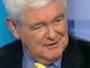 Newt Gingrich: Donald Trump