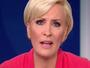 MSNBC's Mika Brzezinski Quips