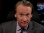 Maher's Advice to Hillary: Bill Must Have An Affair, Or At Least Publicize Former Affairs; He Must