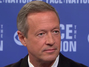 O'Malley: I'm Going To Ask Hillary If She Has The Independence To Take On Wall Street