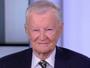Zbigniew Brzezinski: Iran Deal Designed As A