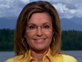 Palin: Trump Provides Common Sense,