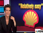Rachel Maddow: Hillary Clinton Makes First Big Break With Obama -- On Arctic Drilling?