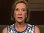 Fiorina: Underlying Fundamentals of the U.S. Economy Are Not That Strong