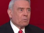 Dan Rather Suspects The Donald Trump-Fox News Feud Is Reality TV Drama