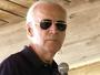 Joe Biden Makes Surprise Appearance At Delaware Democrats'