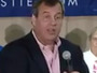 Chris Christie: I Would Track Immigrants Like FedEx Tracks Packages