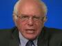 Bernie Sanders: Pope Francis Asks