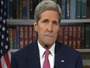 Kerry Responds To Cheney's Criticism: We Have To Prove To Iran We Can Be Trusted