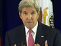 Kerry: Rest Of The World Would Find Rejection Of Iran Deal