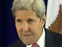 Kerry Says Deal Is Safe: