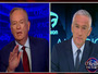 Bill O'Reilly Tells Jorge Ramos He Is Not A Reporter: