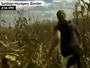 CNN Reporter Chasing Mideastern Refugees Through A Serbian Corn Field