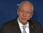 Cheney: Deal Gives Iran
