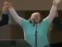 Kim Davis Speaks Afer Being Released From Jail