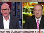 Heilemann to Huckabee: Would You Support A Muslim Court Clerk That Refused Marriage Licenses to Non-Muslims?