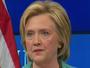Hillary Clinton Pushes Iran Deal: