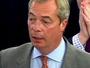 Nigel Farage: Europe