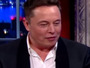 Colbert to Elon Musk: Are You A Super Villain?