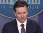 Earnest on Iran Deal: Role of Congress Is Not To Provide Their Approval