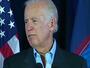 Joe Biden Delivers Remarks At 9/11 Anniversary Memorial