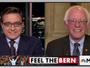 Bernie Sanders To Chris Hayes: